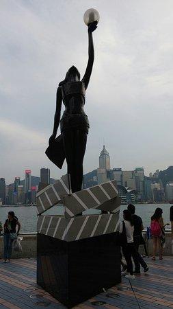 Tsim Sha Tsui Promenade: 20150921_165814_large.jpg