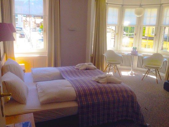 Hotel Rosatsch: photo1.jpg