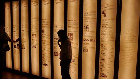 Pipit Banglamphu History Museum