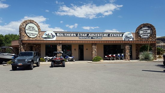 Southern Utah Adventure Center: 20160829_135117_large.jpg