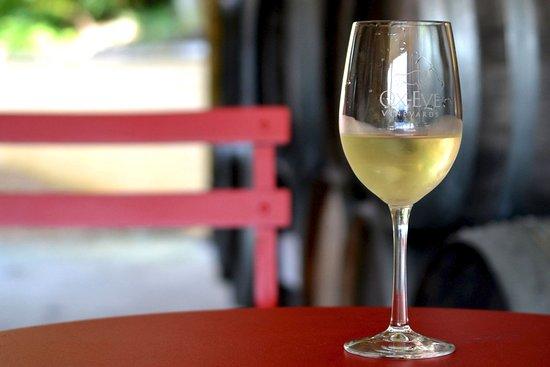 Staunton, Virginie : White Ox Wine