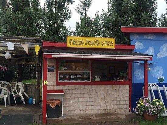 Frog Pond Cafe: photo6.jpg