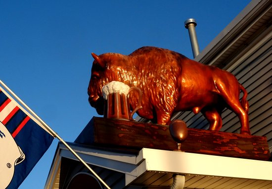 Williamsville, NY: Buffalo Brewpub