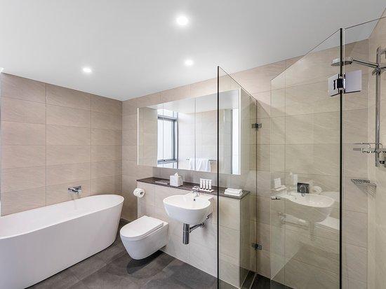 Parramatta, Australia: Riverview Suite with 3 Bedrooms