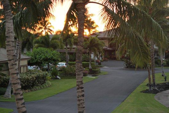 Halii Kai Resort at Waikoloa Beach-billede