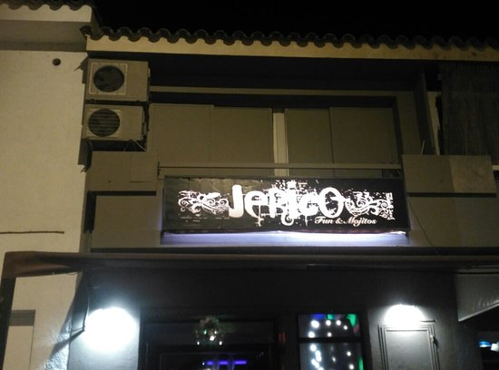 JERICO BAR