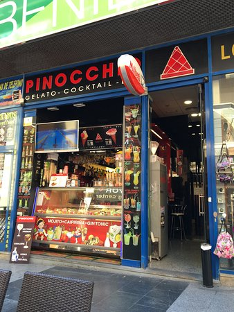 Pinocchio Mercadona