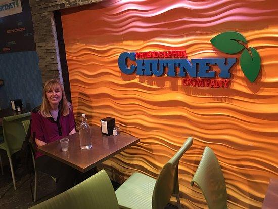 Philadelphia Chutney Company