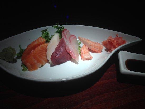 Sake House Japanese Cuisine Bild
