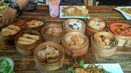 73 Gambar Makanan Dimsum Kekinian