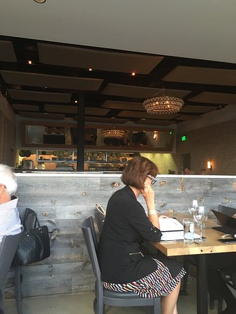 Silo Oyster Bar Restaurant San Antonio