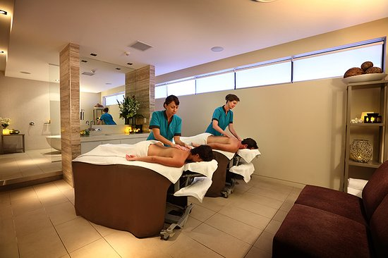 Enjoy a couples massage at One Spa Noosa
