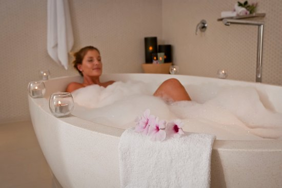 Fancy a Soak at One Spa Noosa