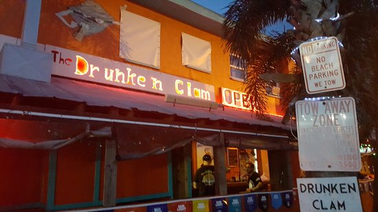 Drunken Clam: 20160818_202751_large.jpg