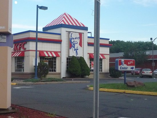 Cromwell, CT: from the strip mall to the left of the KFC 08/24/16C