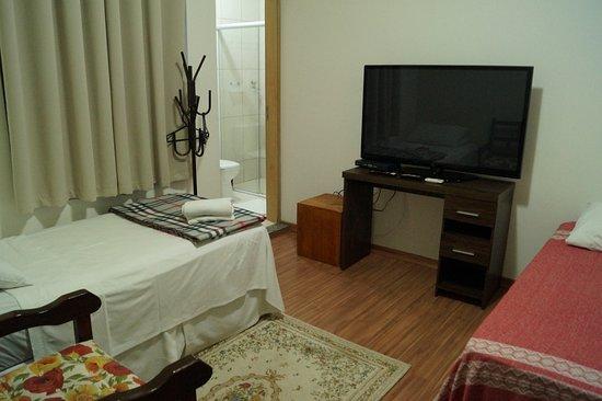 Hotel Ipe Rosa