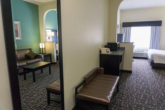 Atlantic Beach, FL: King Suite