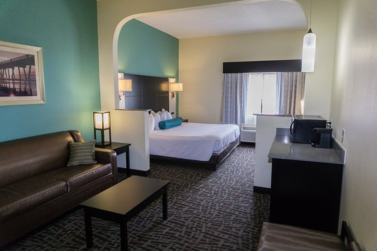 Atlantic Beach, FL: King Suite