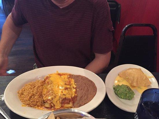 Edna, TX: Yummy