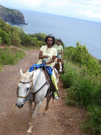 Wailuku, Χαβάη: Coastal trail
