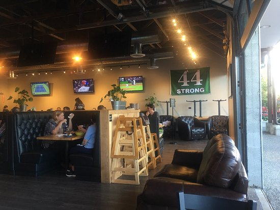 The Pizza Coop Ale House Woodinville Updated 2019