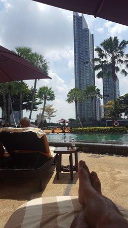 Foto Shangri-La Hotel,Bangkok