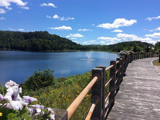 Elliot Lake, كندا: Horne Lake