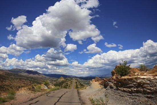 Skyline Drive: Amazing drive
