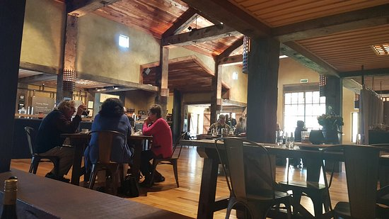 Church Road Winery Cellar Door Restaurant 20160830_140939_large Jpg