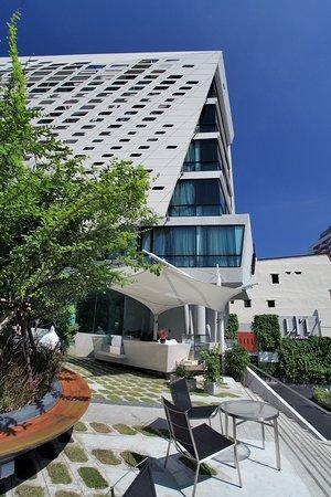 LiT BANGKOK Hotel: LiT BANGKOK - Overview
