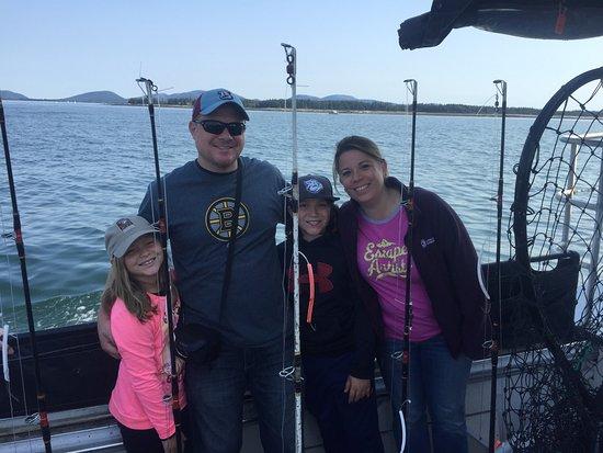 Acadia Fishing Tours: photo0.jpg