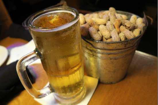 Williston, VT: Beer and Nuts