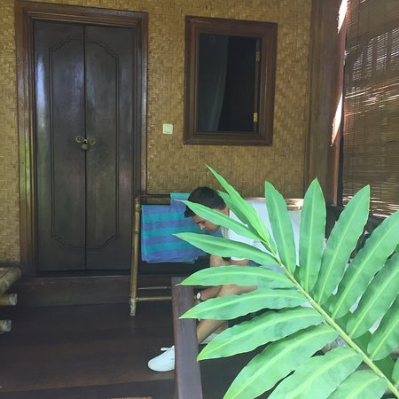 Santai Hotel Bali: photo5.jpg
