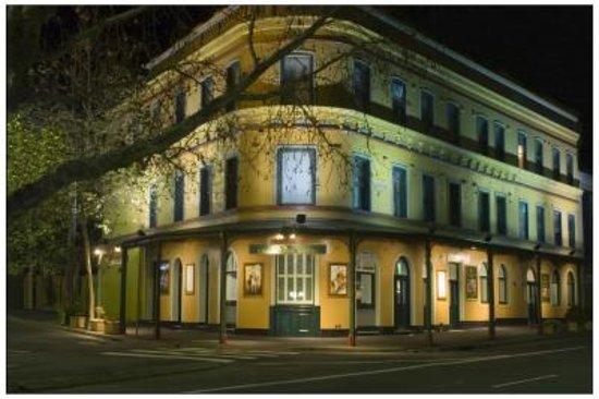 Photo of Royal Exhibition Hotel Sydney