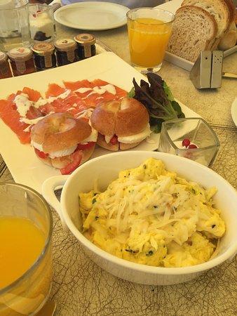 La Cucina del Salviatino: Ristorante Il Salviatino