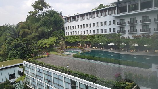 Padma Hotel Bandung: 20160820_130450_large.jpg