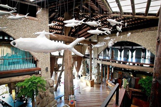 Sabafish Milkfish Theme Museum