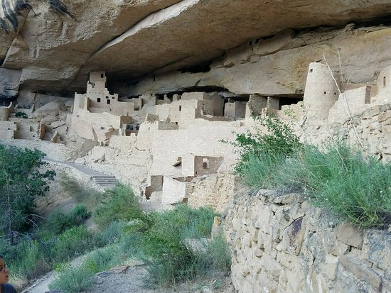 Mancos, CO : Cliff Palace