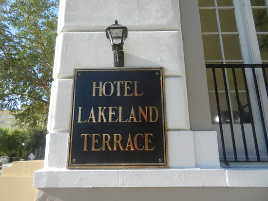 Lakeland terrace hotel updated 2018 reviews price for Lakeland hotel terrace