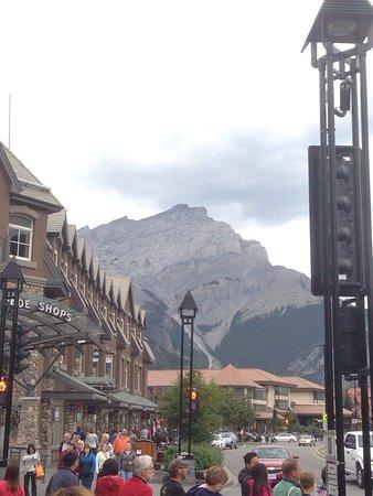 Delta Banff Royal Canadian Lodge: photo0.jpg