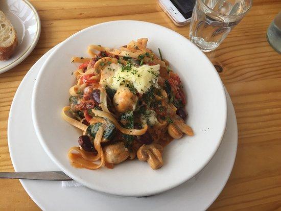 Thredbo Village, Australia: Eagles Nest Restaurant Thredbo