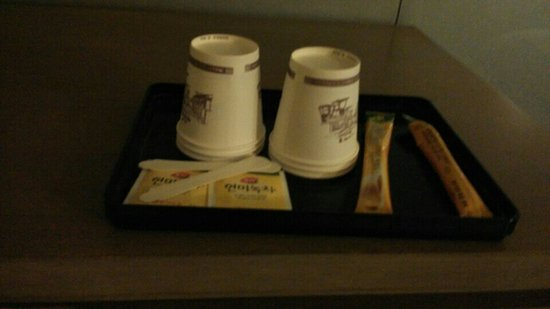 Mate Hotel Suwon : 메이트 호텔
