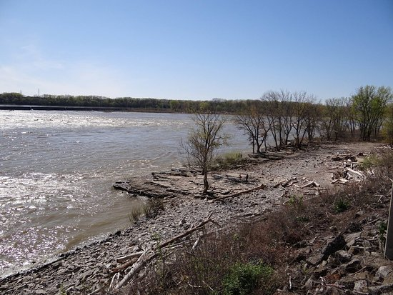 Clarksville, IN: The Falls of the Ohio State Park