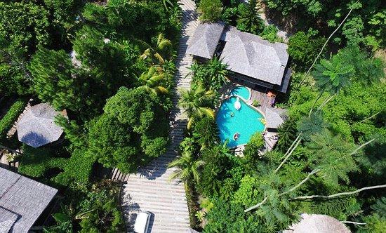 Bayan Lepas, Malaysia: Aerial View