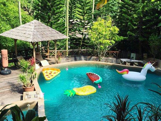 Bayan Lepas, Malaysia: Swimming pool