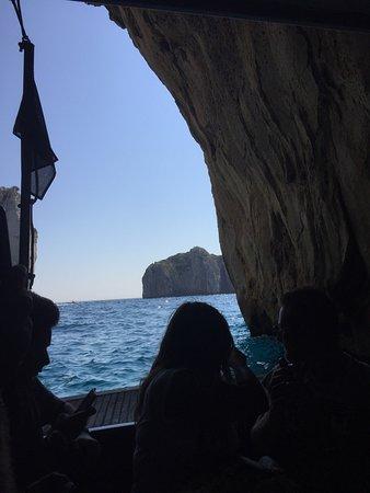Banana Sport Capri Boat : photo2.jpg