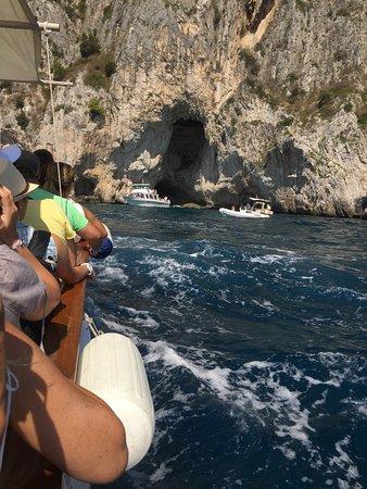 Banana Sport Capri Boat : photo3.jpg