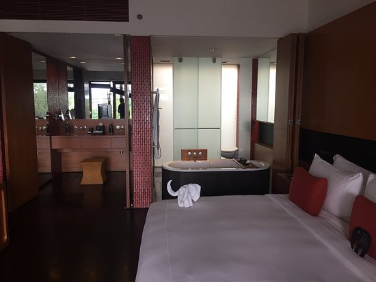 Anantara Chiang Mai Resort: Well worth booking a Suite