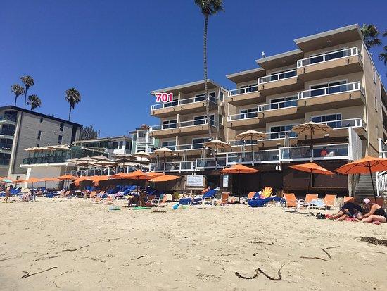 Laguna Beach Pacific Edge Hotel Reviews