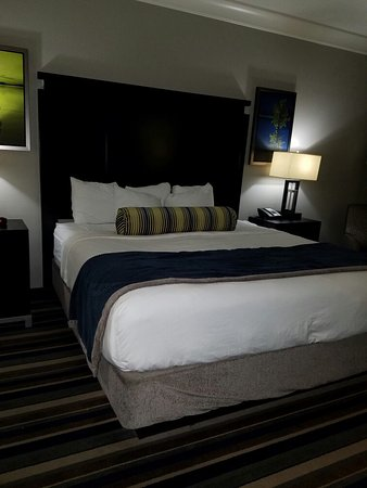 Cypress Bayou Casino Hotel: 20160827_205100_large.jpg